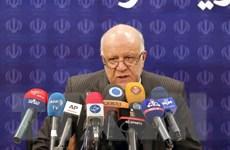 Bộ trưởng Dầu mỏ Iran tuyên bố không tuân thủ lệnh trừng phạt của Mỹ