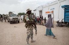 Quân đội Nigeria giành lại khu vực chiến lược từ tay Boko Haram