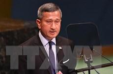 Singapore: Hành động thiện chí để giải quyết bất đồng với Malaysia