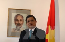 Việt Nam coi Nhật Bản là đối tác quan trọng hàng đầu, lâu dài