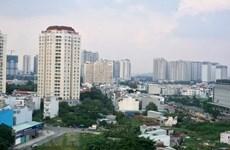 Căn hộ vẫn là nguồn cung chủ đạo trên thị trường bất động sản