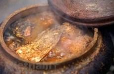 Hành trình tìm về với cá kho cổ truyền của làng Vũ Đại