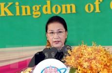 Việt Nam góp phần tăng cường quan hệ đối tác nghị viện châu Á-TBD