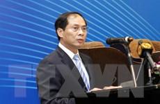 Việt Nam tham gia tích cực tại Sherpa G20 lần thứ nhất ở Nhật Bản