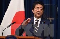 Nga và Nhật Bản nhất trí phát triển hợp tác trong lĩnh vực an ninh