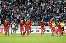 Asian Cup 2019: Điểm mặt 8 'anh hào' lọt vào vòng tứ kết