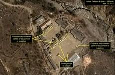 Hơn một nửa dân Mỹ lo ngại chương trình hạt nhân Triều Tiên