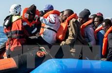 Tổ chức Sea Watch kiện Italy do từ chối tiếp nhận người di cư