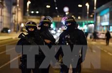 Pháp bắt các đối tượng tình nghi vụ nổ súng ở Strasbourg