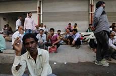 Tỷ lệ thất nghiệp tại Ấn Độ ở mức 6,1%, cao nhất trong 45 năm qua