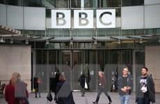 Nga thông báo phát hiện vi phạm của hãng tin BBC tại nước này