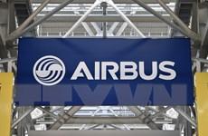 Airbus điều tra sự cố mạng nhằm vào thông tin của 130.000 nhân viên