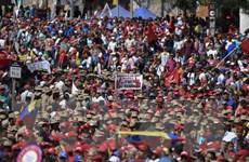 Hàn Quốc bày tỏ quan ngại về cuộc khủng hoảng chính trị ở Venezuela
