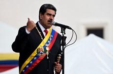 Tổng thống Venezuela bác bỏ khả năng tổ chức bầu cử sớm