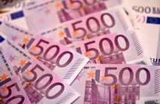 EU hạ dự báo tăng trưởng khu vực đồng euro năm 2019
