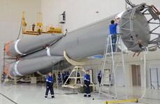 Nga hoàn thiện lắp động cơ tên lửa đẩy tầm trung mạnh nhất thế giới
