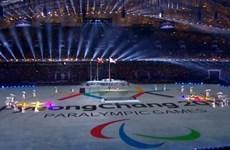 Ủy ban Paralympic quốc tế khôi phục quyền thành viên cho Nga