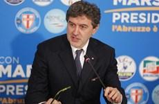 Đại diện Liên minh cánh hữu Italy giành chiến thắng bầu cử ở Abruzzo