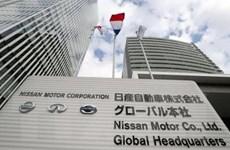 Nissan giảm dự báo lợi nhuận do tình hình kinh doanh ảm đạm