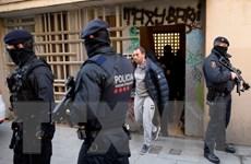 Tây Ban Nha xét xử 12 thủ lĩnh ly khai của vùng Catalonia