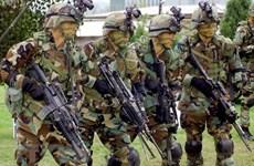 Liên quân Hàn-Mỹ tháo gỡ bất đồng về chia sẻ chi phí quốc phòng