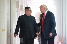 Triển vọng kết quả cuộc gặp thượng đỉnh Mỹ-Triều lần hai