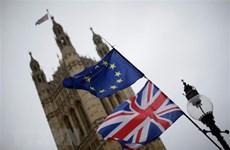 EU muốn liên kết đường sắt với Anh được duy trì hậu Brexit