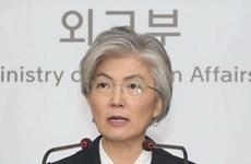 Ngoại trưởng Hàn Quốc và Nhật Bản chuẩn bị hội đàm tại Đức