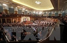 Thượng viện Mỹ thông qua Đạo luật quản lý các nguồn tài nguyên thiên