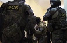 Nga bắt giữ một nữ nghi can gây quỹ cho tổ chức khủng bố IS