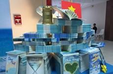 """TP. Hồ Chí Minh: Ra mắt bộ sách với chủ đề """"Biển đảo - 2019"""""""