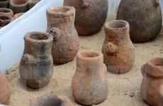 Tìm thấy một lăng mộ cổ thuộc nền văn minh Inca ở miền Bắc Peru