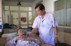 Mỗi tuần ở TP. HCM có gần 1.000 ca nhập viện vì sốt xuất huyết