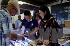 2.000 khách dự khai mạc Lễ hội xì gà quốc tế Habano 2019 ở Cuba