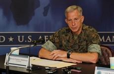 Mỹ dự định rút 10% binh sỹ tại châu Phi trong 3 năm tới