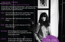 Virginie Viard làm Giám đốc sáng tạo mới của Chanel