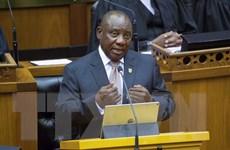 Đa số cử tri Nam Phi ủng hộ đảng Đại hội Dân tộc Phi cầm quyền