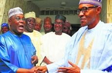 Tổng thống Nigeria Buhari cam kết đảm bảo bầu cử an toàn