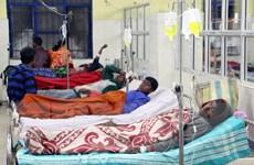 Vụ ngộ độc rượu tại Đông Bắc Ấn Độ diễn biến nghiêm trọng