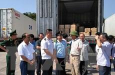 Quảng Ninh giám sát chặt phòng, chống dịch tả lợn châu Phi tại cơ sở