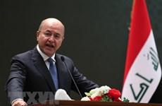 Liên minh châu Âu và Liên đoàn Arab đang đối mặt với nhiều thách thức
