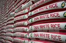 Thái Lan chuẩn bị thông qua Luật Lúa gạo sửa đổi