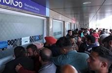 Pakistan đóng cửa không phận sau khi căng thẳng với Ấn Độ gia tăng