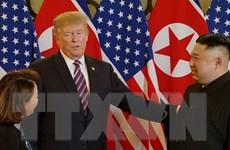 Tổng thống Mỹ Trump hy vọng cuộc gặp lần hai sẽ thành công hơn