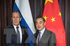 Nga và Trung Quốc phản đối can thiệp quân sự vào Venezuela