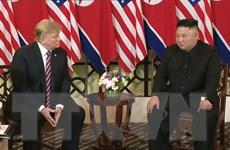Tổng thống Mỹ lạc quan về cuộc gặp thượng đỉnh Mỹ-Triều ngày 28/2