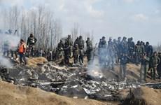 Mỹ, Trung kêu gọi Ấn Độ-Pakistan kiềm chế, tránh leo thang căng thẳng
