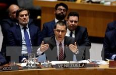 Venezuela kêu gọi đối thoại giữa lãnh đạo Mỹ và Venezuela