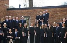 Hòa nhạc kỷ niệm 50 năm quan hệ ngoại giao Việt Nam-Thụy Điển
