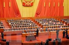 Trung Quốc sắp thông qua dự luật tạo thay đổi cơ bản với FDI